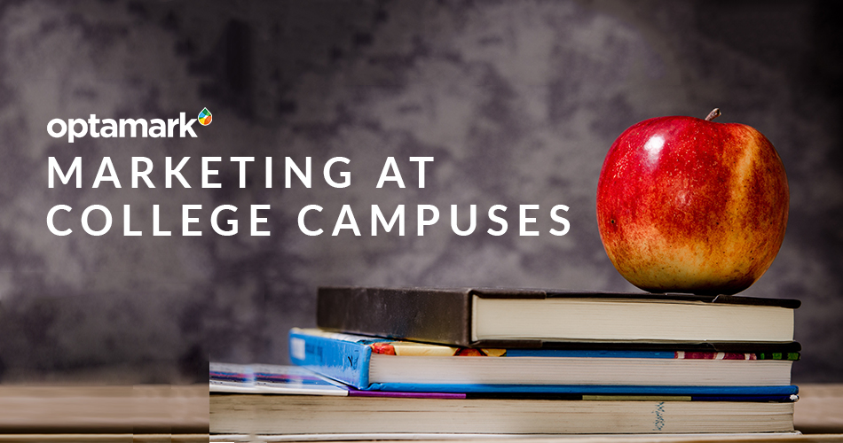 College Campus Marketing Tips