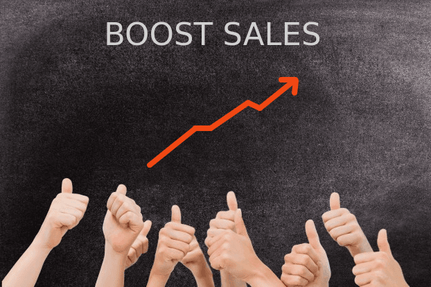 How to Boost Sales Between Christmas and New Year's?