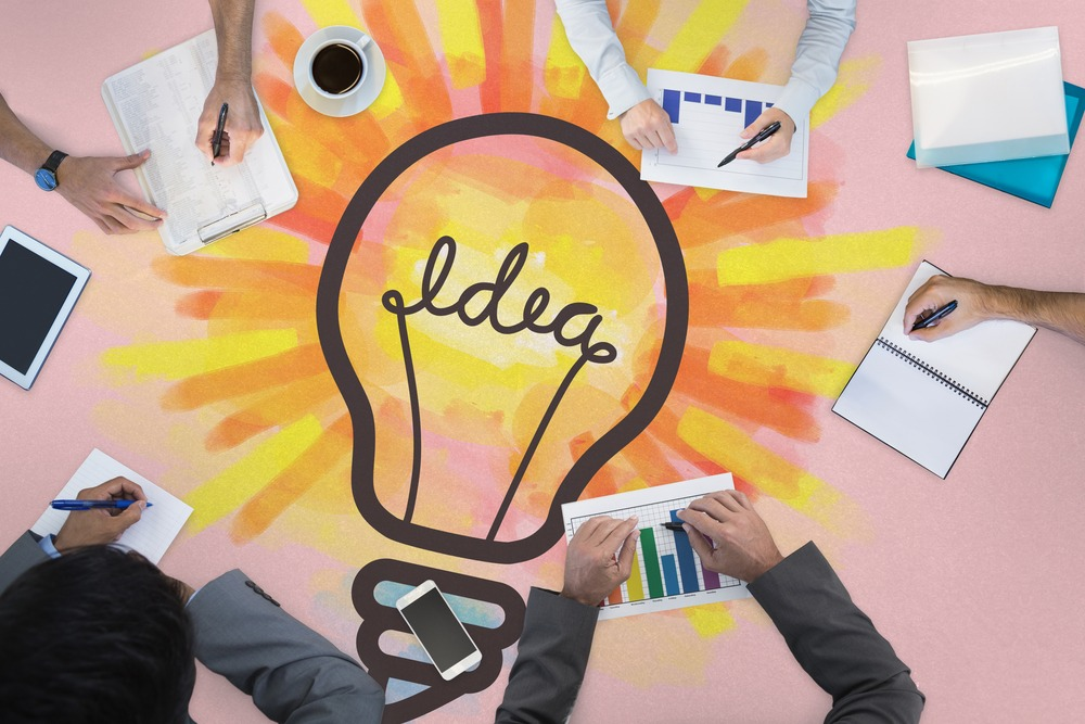 New Business Ideas To Try In 2017