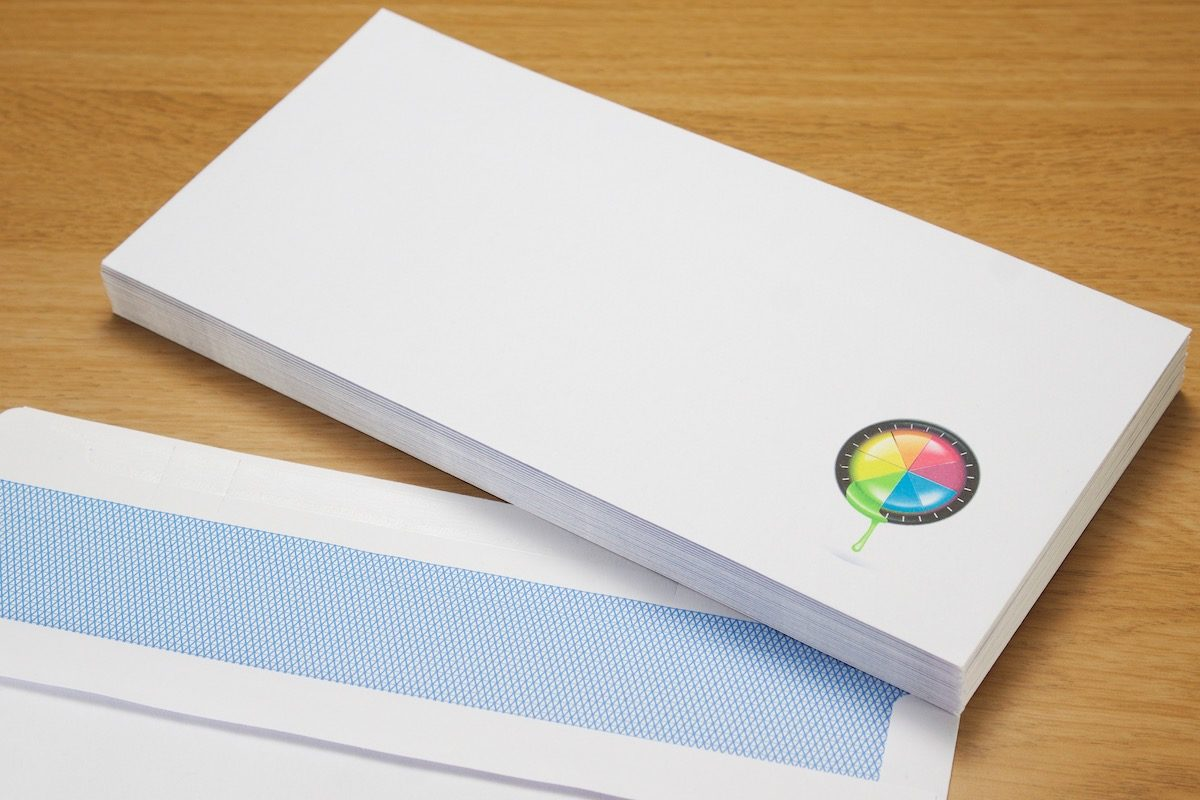 Is There Any Need Of Custom Envelopes For Small Businesses?