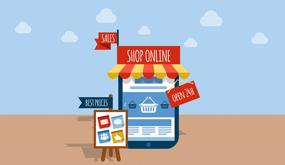 Novice in E-Commerce Web Designing? Grab a few Points to Ponder