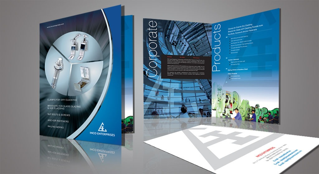 How Brochures can be an Effective Marketing Tool?