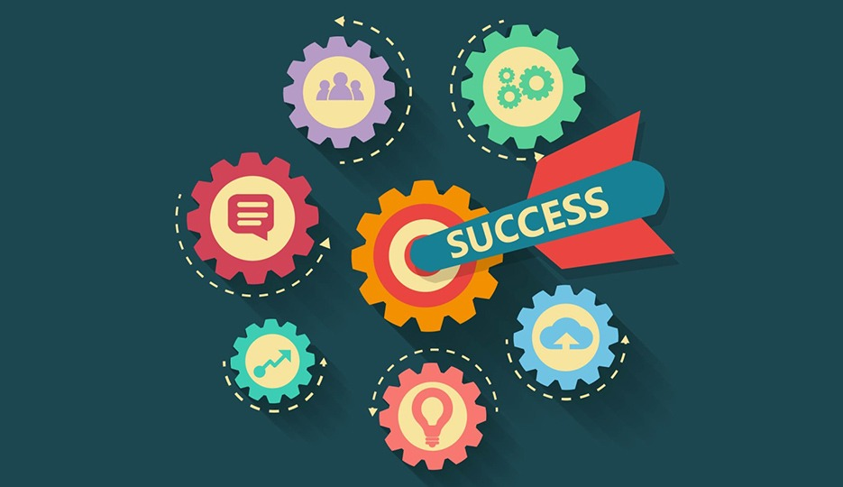 The Ingredients Of Success For Online Business