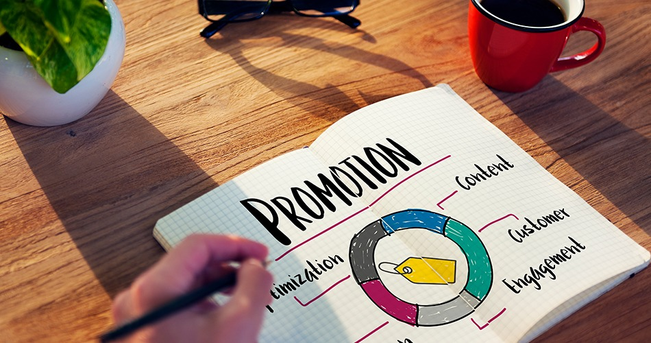 Promo Products in Marketing