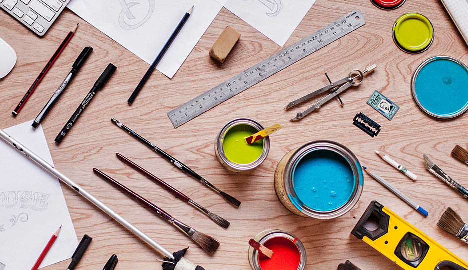 A Comprehensive Guide For the Best Web Designing Tools of 2016