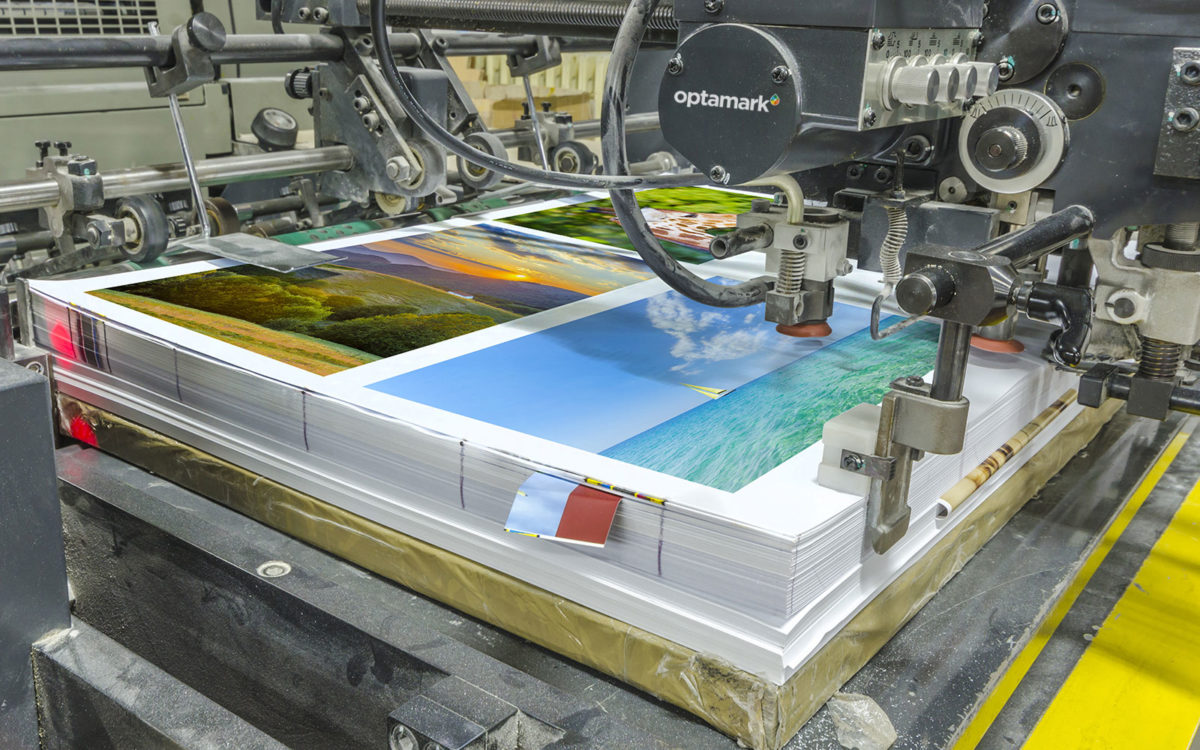 Digital Or Traditional Printing Methods: Factors to Consider