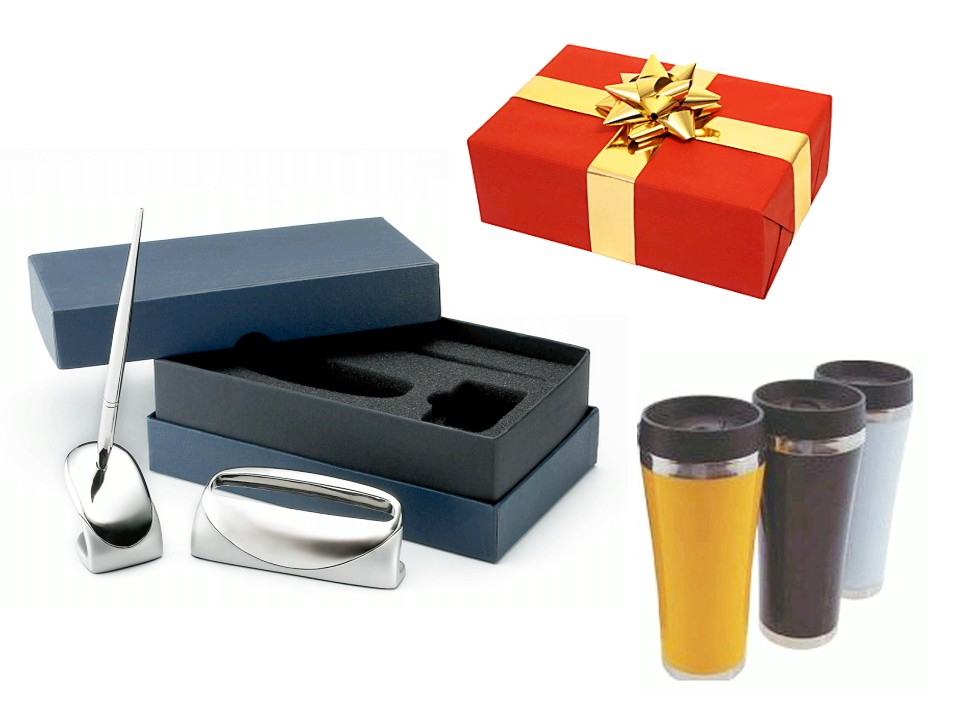 Let Them Know That They Matter: Promotional Products For Your Clients And Employees